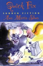 Quick Fix: Sudden Fiction