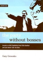 The Party Without Bosses: Lessons on Anti-Capitalism from Guattari and Lulis Inacio Lula Da Silva
