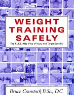 Weight Training Safely: The F.I.T.S. Way (Free of Injury & Target-Specific)