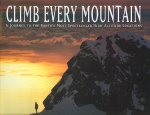 Climb Every Mountain: A Journey to the Earth's Most Spectacular High Altitude Locations