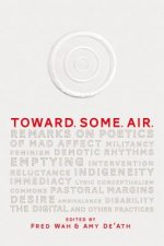Toward. Some. Air.: Remarks on Poetics of Mad Affect, Militancy, Feminism, Demotic Rhythms, Emptying, Intervention, Reluctance, Indigeneit
