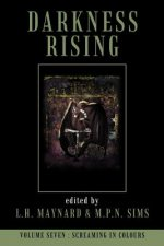 Darkness Rising 7: Screaming in Colours