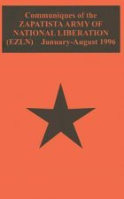 Communiques of the Zapatista Army of National Liberation (EZLN) January-August 1996