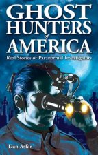 Ghost Hunters of America