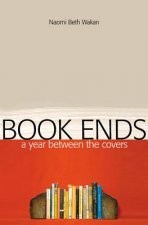 Book Ends: A Year Between the Covers