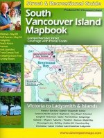 Street Guide & Recreational Atlas of South Vancouver Island
