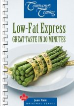Low-Fat Express: Great Taste in 30 Minutes