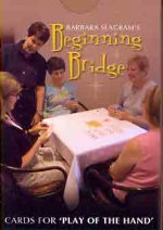 Beginning Bridge: Cards for 'Play of the Hand'