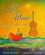 A Gift of Music: Emile Benoit and His Fiddle