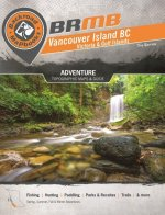 Backroad Mapbook: Vancouver Island BC