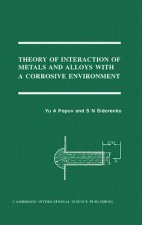 Theory of Interaction of Metals and Alloys with a Corrosive Environment