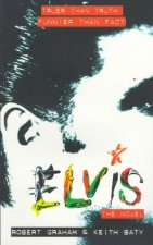 Elvis-The Novel