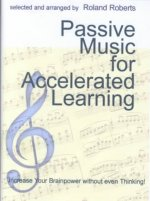 Passive Music for Accelerated Learning