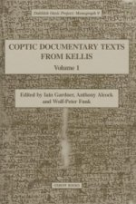 Coptic Documentary Texts from Kellis 1