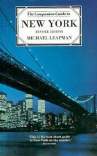 The Companion Guide to New York