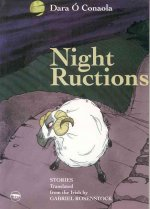 Night Ructions: Selected Short Stories