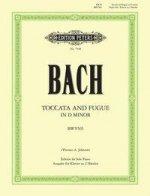 Toccata und Fuge d-Moll BWV 565