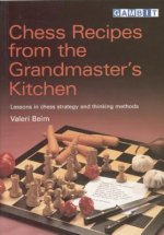 Chess Recipes from the Grandmasters