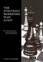 The Strategic Marketing Plan Audit