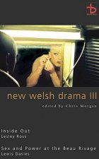 New Welsh Drama III: Inside Out/Sex and Power at the Beau Rivage