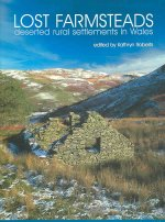 Lost Farmsteads: Deserted Rural Settlements in Wales