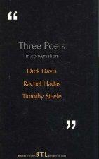 Three Poets in Conversation
