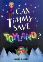 Can Timmy Save Toyland?