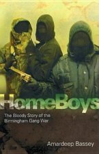 Homeboys: The Story of the Birmingham Gang