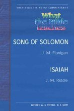Wtbt Vol 5 OT Song of Solomon Isaiah