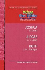 Wtbt Vol 6 OT Joshua, Judges, Ruth