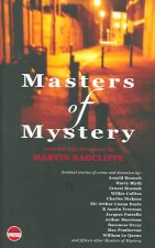 The Masters of Mystery: Vintage British Detective and Crime Stories