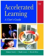 Accelerated Learning: User's Guide