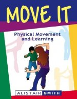 Move It: Physical Movement and Learning