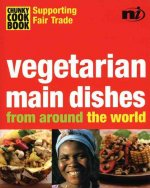 Vegetarian Main Dishes from Around the World