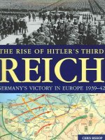 Rise of Hitler's Third Reich: Germany's Victory in Europe, 1939-42