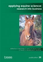 Applying Equine Science: Research Into Business