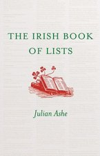 The Irish Book of Lists