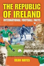 The Republic of Ireland: International Football Facts