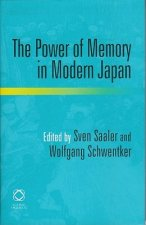 The Power of Memory in Modern Japan