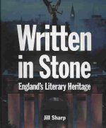 Written in Stone: England's Literary Heritage