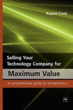 Selling Your Technology Company for Maximum Value