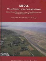 Meols: The Archaeology of the North Wirral Coast: Discoveries and Observations in the 19th and 20th Centuries, with a Catalog