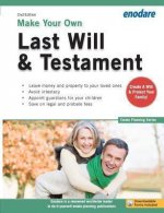 Make Your Own Last Will & Testament