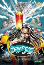 The Tempest the Graphic Novel: Quick Text