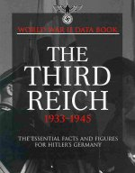 World War II Data Book: The Third Reich 1933-1945: The Essential Facts and Figures for Hitler's Germany