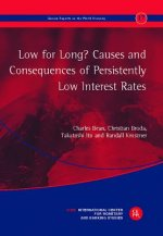 Low for Long? Causes and Consequences of Persistently Low Interest Rates: The 17th Geneva Report on the World Economy