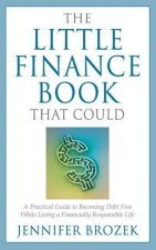 The Little Finance Book That Could