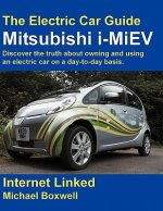 The Electric Car Guide - Mitsubishi I-Miev the Electric Car Guide - Mitsubishi I-Miev