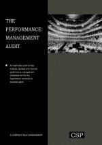 The Performance Management Audit