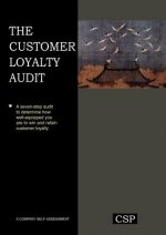 The Customer Loyalty Audit